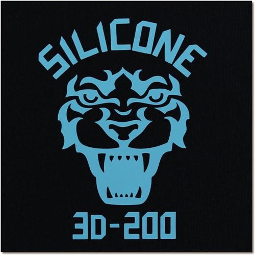Stahls CCS200-730 Cad-Cut Silicone 3D 200 um Grey