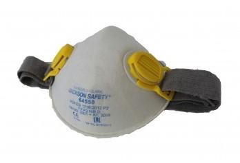 Cupmasker met band. Geschikt voor meerdere malen gebruik